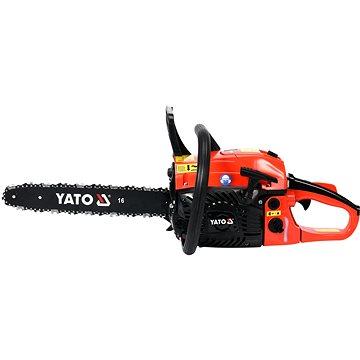 YATO Řetězová pila motorová 2,45 hp (YT-84901)