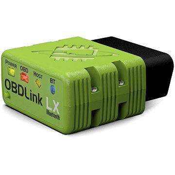 TORRIA Diagnostika OBDLink LX Bluetooth + CZ program TouchScan (00401)