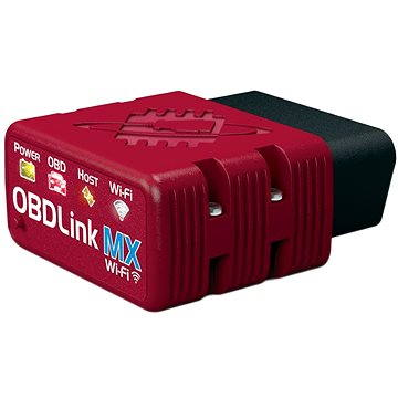 Diagnostika OBDLink MX Wi-Fi + CZ program TouchScan - 3 roky záruka (00402)