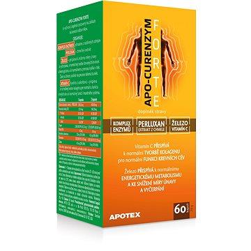 Apo-Curenzym Forte 60 kapslí (3012128)