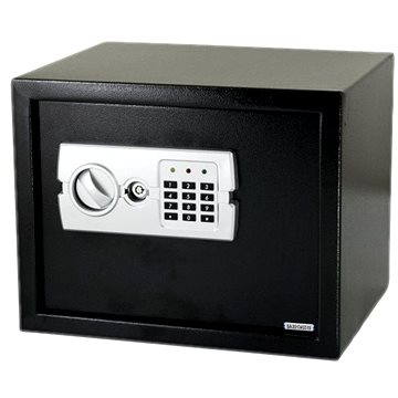 G21 Digitální trezor 380x300x300mm (GA-E30)