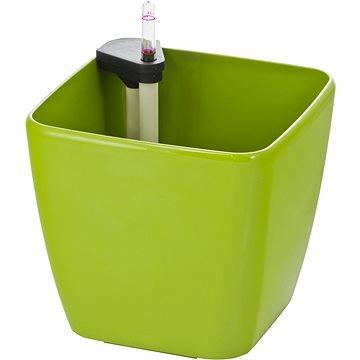 G21 Kvetináč Cube maxi zelený 45 cm (GA-HG-3115ZE)