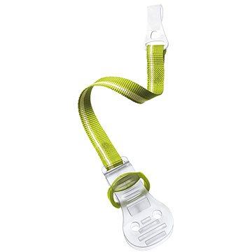 Philips AVENT klip na šidítko, zelený (578550)