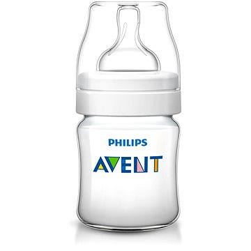 Philips AVENT kojenecká láhev Classic+, 125 ml (8710103695462)