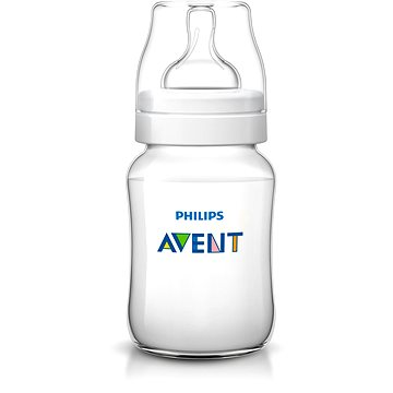 Philips AVENT kojenecká láhev Classic+, 260 ml (8710103695769)