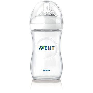 Philips AVENT kojenecká láhev Natural, 260 ml (8710103561545)