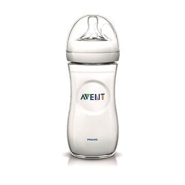 Philips AVENT kojenecká láhev Natural, 330 ml (8710103591122)