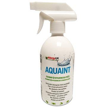 Aquaint 500 ml - přirozená dezinfekční voda (5060284980011)
