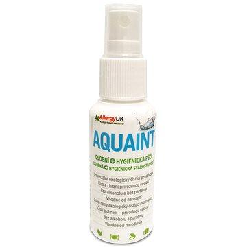 Aquaint 50 ml - přirozená dezinfekční voda (5060284980004)