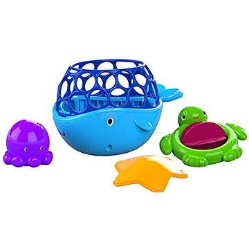 Oball H2O Tubby Scoop Friends™ (074451100688)