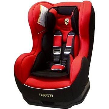 Nania Cosmo SP 0–18 kg - Ferrari Corsa (3507460014655)