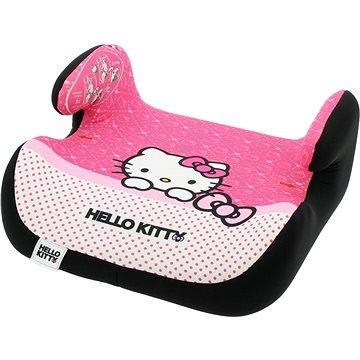 Nania Topo Comfort 15–36 kg - Hello Kitt (3507460014648)