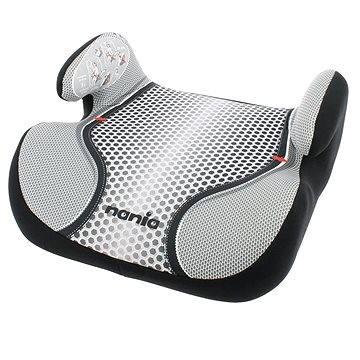 Nania Topo Comfort Pop 15–36 kg - černý (3507460053050)