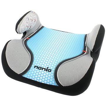 Nania Topo Comfort Pop 15–36 kg - modrý (3507460053159)