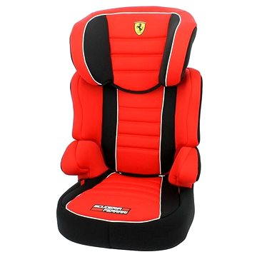 Nania BeFix SP 15–36 kg - Ferrari Corsa (3507460014662)
