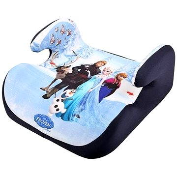 Nania Topo Comfort 15–36 kg - Frozen (3507460050479)
