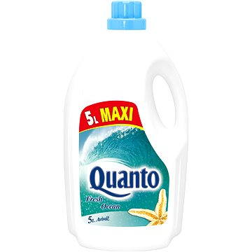 QUANTO aviváž Ocean Fresh 5000 ml