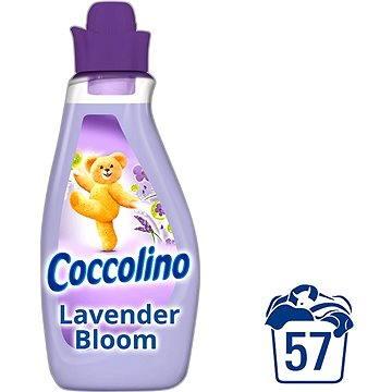 Coccolino Lavender Bloom 2 l + ZDARMA Prací prostředek SURF Color Tropical Lily & Ylang Ylang (1 praní)