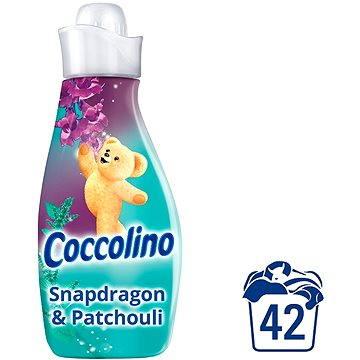 Aviváž COCCOLINO Creations Snapdragon & Patchouli 1,5 l (42 praní) (8710908162718) + ZDARMA Prací gel SURF Color Tropical Lily & Ylang Ylang (1 praní)