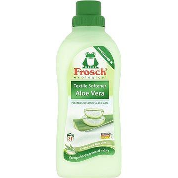 FROSCH EKO aviváž Aloe Vera 750 ml (31 praní) (4009175182661)