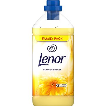 Aviváž Lenor Summer Breeze 1,9 l (8001090207173)