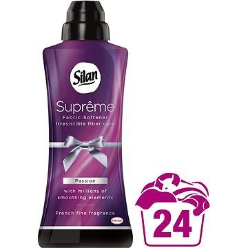 Aviváž SILAN Supreme Passion Blue 600 ml (24 praní) (9000101038415) + ZDARMA Prací gel PERSIL Sensitive Gel (1 praní)