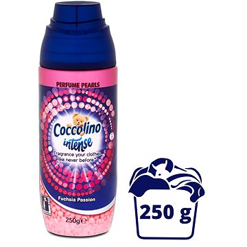 COCCOLINO Intense Fuchsia Passion 250 g (8714100004333)