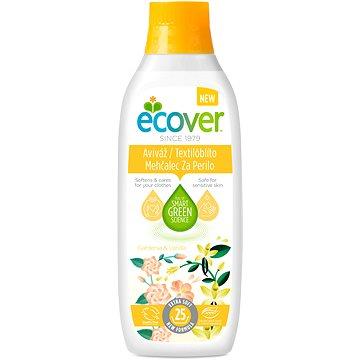 Aviváž ECOVER Gardénia & Vanilla 750 ml (25 praní) (5412533414844)