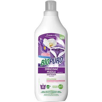 BIOPURO Organická aviváž a změkčovač prádla 1 l (35 praní) (8057432977518)