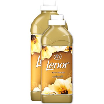 LENOR Parfumelle Gold Orchid 1080 + 750 ml (61 praní) (8001841660080)