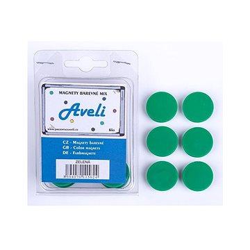 AVELI zelený (XRT-00099)