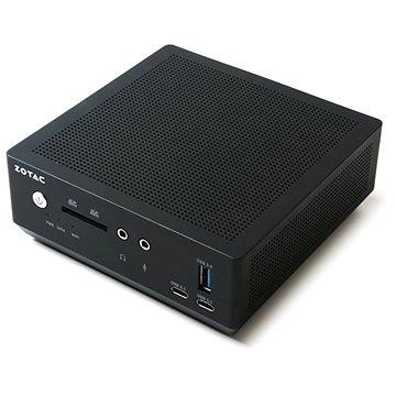 ZOTAC ZBOX MI547 Nano (ZBOX-MI547NANO-BE)