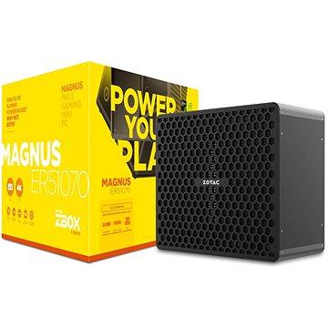 ZOTAC ZBOX MAGNUS ER51070 (ZBOX-ER51070-BE)
