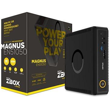 ZOTAC ZBOX MAGNUS EN51050 (ZBOX-EN51050-BE)
