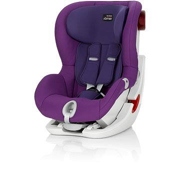 Britax Römer King II 2017, Mineral Purple (BR16015S_MINERAL PURPLE)