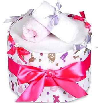 T-tomi Plenkový dort velký - šnek (8594166541153)