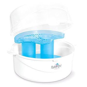 BAYBY BBS 3000 Sterilizátor do mikrovlnky (8590669171637)