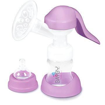 BAYBY BBP 1000 Manuální odsávačka mléka (8590669171576)