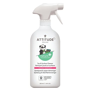 ATTITUDE Surface Cleaner 475 ml (626232501599)