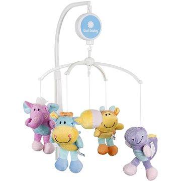 SUN BABY Plyšové hračky (5907478646912)