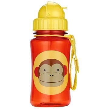 Skip hop Zoo Lahvička s brčkem - Opička (SH252.303)