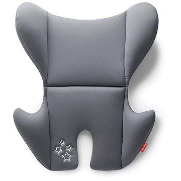 BABYAUTO Polstrování do autosedačky - podložka (bez hlavy), šedé (8436015313255)