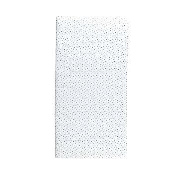 CANDIDE Cestovný matrac plátno 60 × 120 cm hviezdičky(3275055602616)