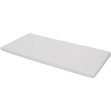 CANDIDE Cestovný matrac Air+ soft 60 × 120 cm sivý(3275055650808)