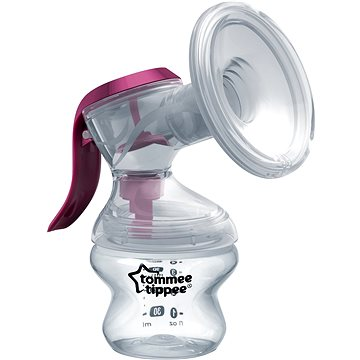 Tommee Tippee Made For Me Manual (5010415236272)
