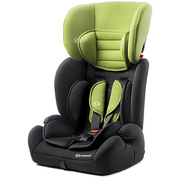 Kinderkraft Concept Green 9–36 kg 2019 (5902533911646)