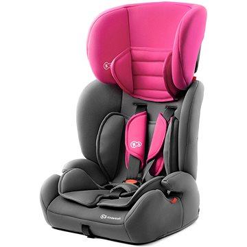 Kinderkraft Concept Pink 9–36 kg 2019 (5902533911660)