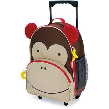 Skip hop Zoo cestovní - Opička (879674007512)