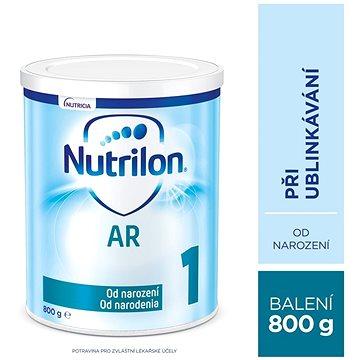 Nutrilon 1 ProExpert AR počáteční mléko 800 g, 0+ (8590340129179)