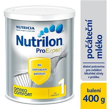 Nutrilon 1 Proexpert Comfort speciální mléko 400 g (8712400735599)